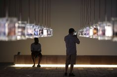 Space to Imagine, Room for Everyone: Inside Singapore's Pavilion at the 2016 Venice Biennale,Singapore Pavilion – Space to Imagine, Room for Everyone - at Biennale Architettura 2016, Venice. Image © Don Wong