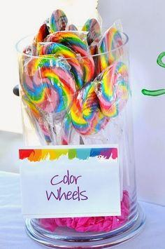 color wheels @justeverydaymiracles