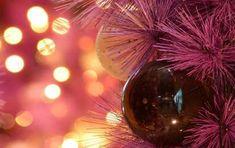 Albero di Natale fashion - Albero di Natale rosa