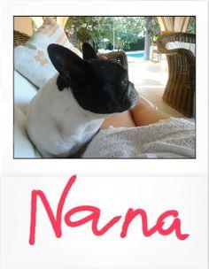 Nana guapa