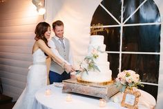 Green Gables Estate Wedding in San Diego CA | Shane and Lauren Photography | Brides Amore