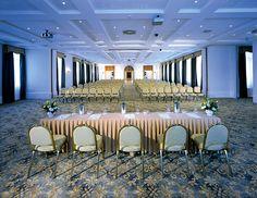 PORTFOLIO STUDIO SIMONETTI: Meeting Room@San Clemente Palace Hotel (credits Robert Emmet Bright e Alessandro De Crignis) #studiosimonetti #progettoalberghiero #sanclementepalacevenezia #stregis #leadinghotel