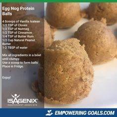 Protein Shake Recipes, Protein Snacks, Smoothie Recipes, Healthy Snacks, Snack Recipes, Protein Deserts, Baking Snacks, Healthy Eating, Healthy Breakfasts