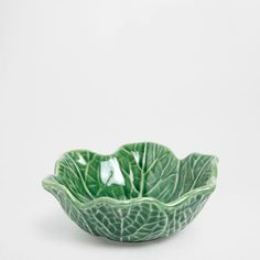 SMALL GREEN BOWL - Bowls - Tableware | Zara Home United States