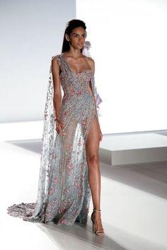 Glam Dresses, Event Dresses, Occasion Dresses, Pretty Dresses, Formal Dresses, Couture Fashion, Runway Fashion, Dubai Fashion, Fashion Fashion
