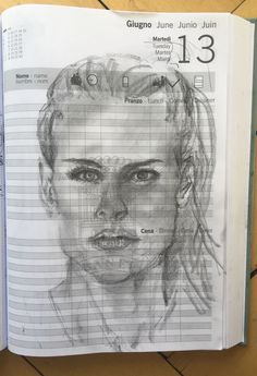 Sketches, Art, Calendar, Studying, To Draw, Drawings, Art Background, Kunst, Performing Arts