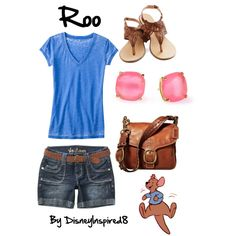 14 Best Winnie the Pooh Outfits images  1cdca091c57c