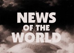News Of The World.
