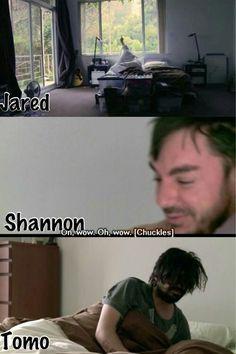 Hahaha I love this