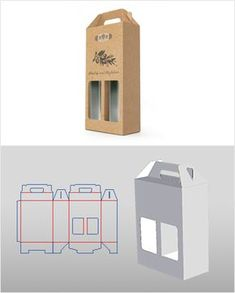 Rich box styles - Packmage Home Box Packaging Templates, Packaging Dielines, Paper Packaging, Bottle Packaging, Web Minimalista, Packging Design, Carton Design, Paper Box Template, Cardboard Crafts