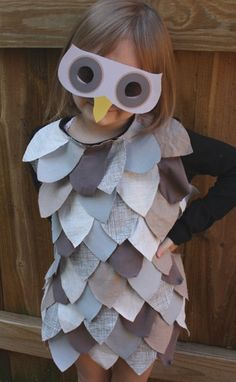 Make me a Costume! Make at Home Costume Ideas for Book Week