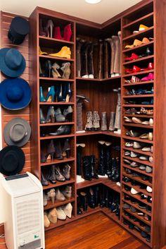 Truorder custom closet ideas for the home pinterest for Closet rusticos