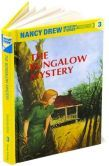The Bungalow Mystery (Nancy Drew Series #3).  Want to read.