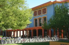"""Davis is listed at #5 on the Active Times list of """"The World's Best Bike Cities."""""""