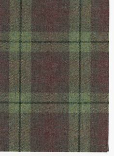 Cawdor Highland Tweed - Fabric by the metre - Homeware Textile Patterns, Textiles, Curtain Fabric, Curtains, Tweed Fabric, Soft Furnishings, Home Collections, Pattern Wallpaper