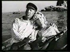Αλίκη Βουγιουκλάκη Θάλασσα Πλατιά