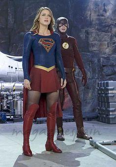 """Supergirl"" llega este verano a Antena 3"