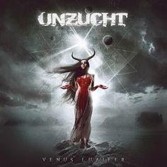 Unzucht - Venus Luzifer (2014)