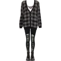 """""""Untitled #1189"""" by bvb3666 on Polyvore"""