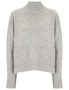 20 Sweaters That Can Hide Your Holiday Sins  - ELLE.com