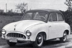 FSO Syrena 100