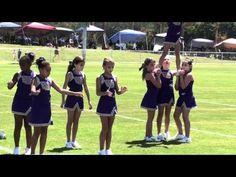 Hello Cheer - YouTube