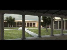 Ciudad Romana de Baelo Claudia 3d / Virtual Roman City of Baelo Claudia