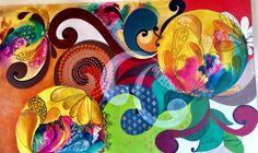 """""""Nascimento"""" by Cristina Fagundes"""