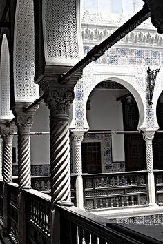 Palais Hassan Pasha (Casbah d'Alger)