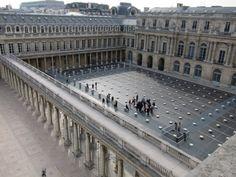 Palais Royale, Paris