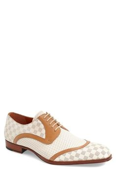 Mezlan 'Camus' Wingtip (Men) available at Mens Shoes Boots, Mens Boots Fashion, Shoe Boots, Formal Shoes, Casual Shoes, Gentleman Shoes, Sneakers, African Men Fashion, Hot Shoes