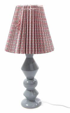 Lámpara Magritte - Gris