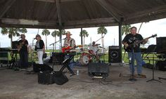 Sebastian Chamber's concert series comes to close under pavilion w/photos and video