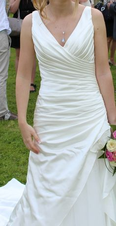 Robe de mariée Orea Sposa d'occasion - Val de Marne