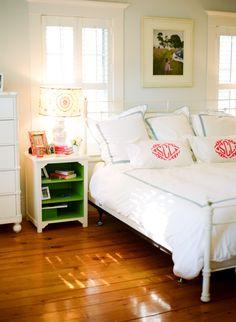 bookshelf nightstand