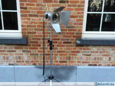Studiolamp op statief - Te koop in Beerse