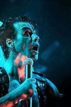 Rammstein : Till Lindemann