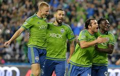 The Seattle Sounders FC are valued at $285 million.