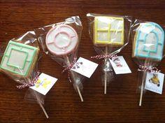 Playschool Cookies
