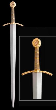 Sword of the King - Kingdom of Heaven