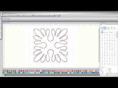 ▶ Create Stencil Bridges with the Artistic Edge - YouTube Great explanation for creating stencils