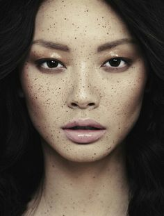 » beauty » facial features » skin tones » beautiful women » many different faces » women of all ethnicities »