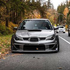 By: @_dillond Subaru Wrx Wagon, Subaru Impreza Sti, Subaru Cars, Wrx Sti, Tuner Cars, Jdm Cars, Japan Cars, Modified Cars, Nissan Skyline