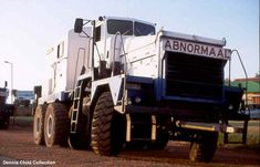 MEGA CAMINHÃO: Ultra Pacific Truck