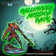 El Descanso del Escriba: Sorteo de un Avatar del EC por Halloween en Corvus...