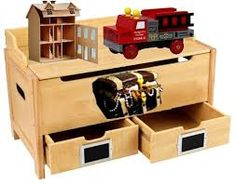 Image result for toy box ideas