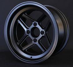 Mk1 Caddy, Jdm Wheels, Rims For Cars, Custom Wheels, Japanese Cars, Jdm Cars, Retro Cars, Custom Trucks, Alloy Wheel