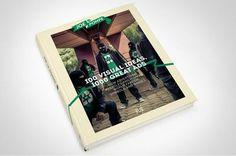100 Visual Ideas, 1000 Great Ads by ad blogger, Joe La Pompe