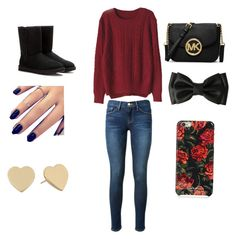 """Untitled #15"" by vanessalvarado on Polyvore"