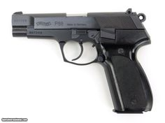 """Walther P88 9mm caliber pistol. Original German made """"Wonder Nine"""" Loading that magazine is a pain! Get your Magazine speedloader today! http://www.amazon.com/shops/raeind"""